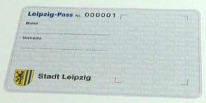 Leipzig-Pass