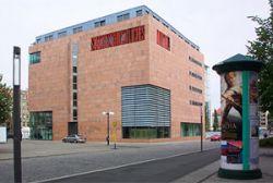 Stadtgeschichtliches Museum (Neubau)
